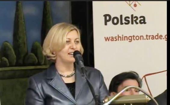 Polsko-Amerykańska Konferencja Gospodarcza w Chicago