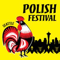 Kolejny Polski Festiwal w Seattle Center- Lipiec- 2013.