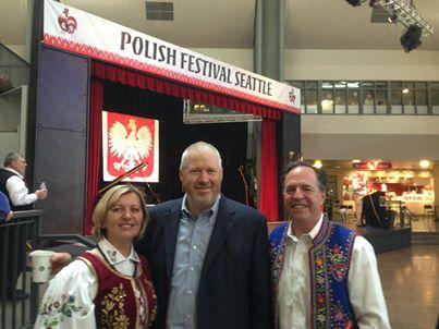 Wielki Sukces II Polskiego Festiwalu w Seattle!
