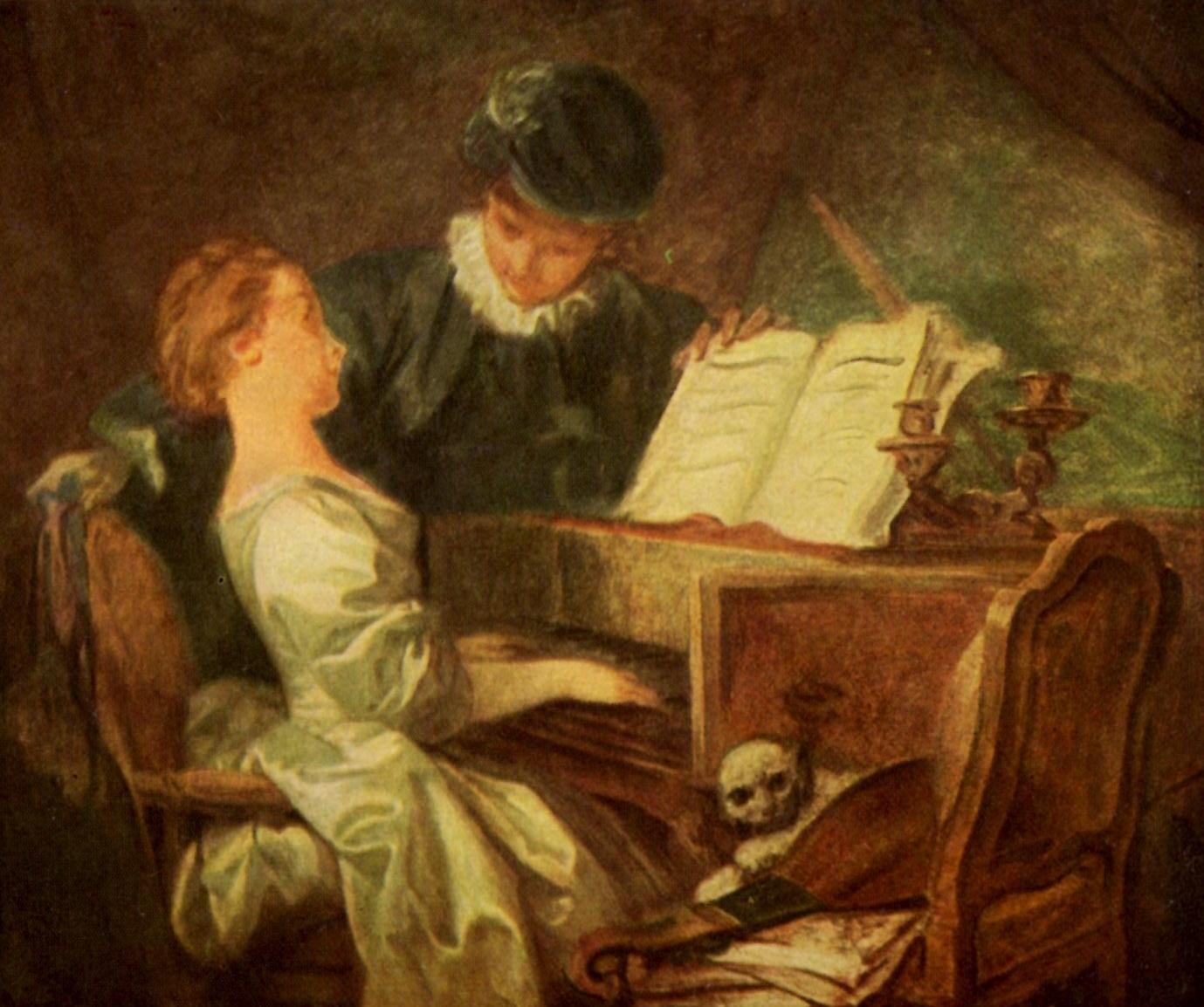 Refleksje o poza muzycznych skojarzeniach, pianistycznym talencie i konkursach