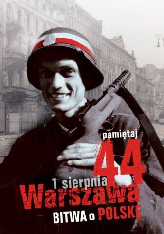 Powstanie Warszawskie 1944.-Wywiad z Georgiem Gordonem.