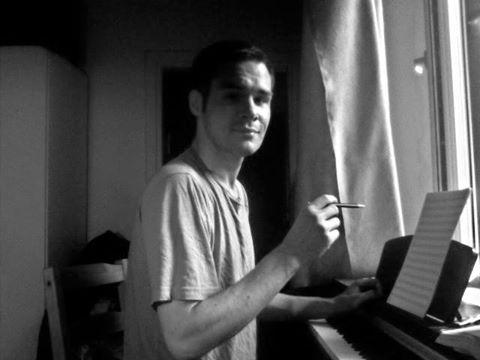 Wanda Solomon - wywiad z Michałem Szostało muzykiem w -Krakowie-2014.