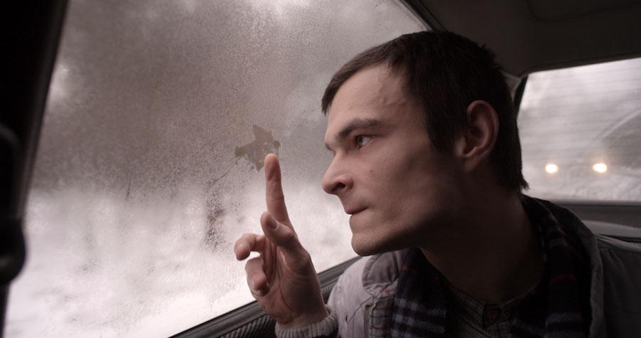 Dawid Ogrodnik rozmawia z Lilianą Kryńską
