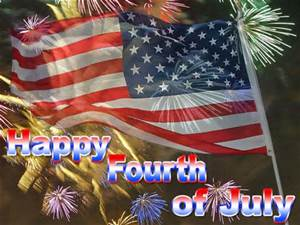 Independence Day-Fourth of July!